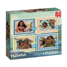 Disney: Moana, 12 pieces