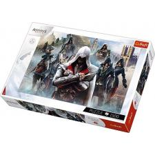 Assasin's Creed: The Movie, 1500 pieces