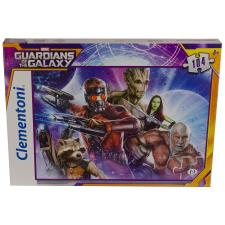 Marvel: Guardians of the Galaxy, 104 pieces