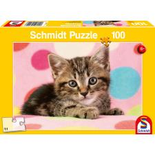 Cuddiford: Cute kitten, 100 pieces