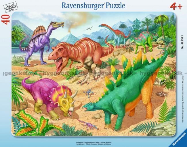buy dinosaur primordium giants frame 40 pieces