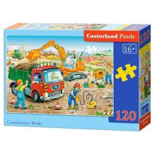 Construction Works, 120 pieces