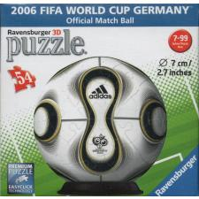 3D Ball: 2006 FIFA World Cup Germany, 54 pieces
