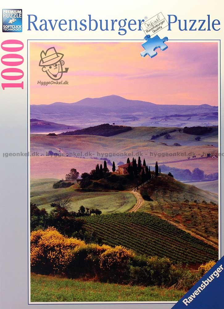 The best for children in Tuscany