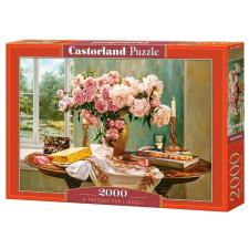 A Present for Lindsey, 2000 pieces
