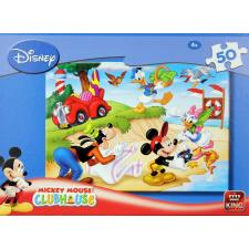 Disney: Mickey Mouse Clubhouse, 50 pieces