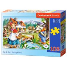 Little Red Riding Hood, 108 pieces