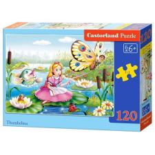 Thumbelina, 120 pieces