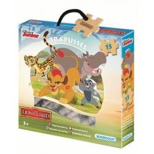 Disney: Lion Guard, 15 pieces