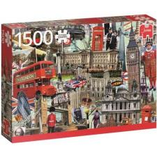 Best of ... London, 1500 pieces