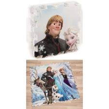 Floor-puzzle: Frozen, 9 pieces in foam