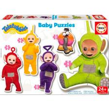 Baby: Teletubbies, 3 pieces