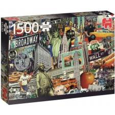 Best of … New York, 1500 pieces