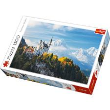 Bavarian Alps, Germany, 1500 pieces