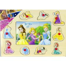 Disney Princess, 16 pieces