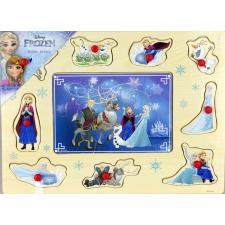Disney: Frozen, 15 pieces