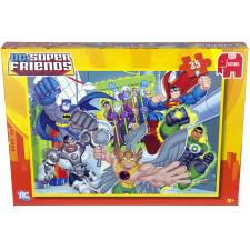 DC Comics: Super Friends, 35 pieces