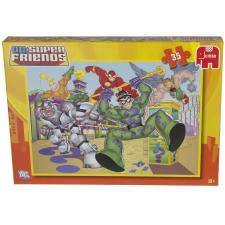 DC Comics: Fun Park, 35 pieces
