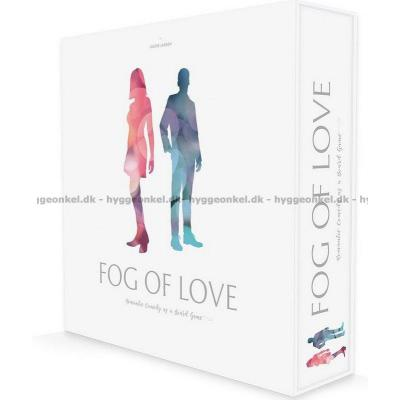 Picture of Fog of Love