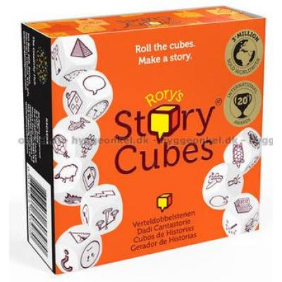 Picture of Rory's Story Cubes