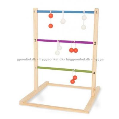 Picture of Ladder golf: Wood